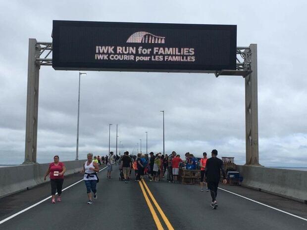 IWK Run