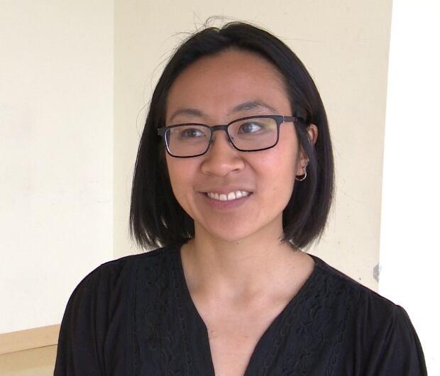 Rosalind Wong