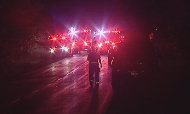 Fatal crash Fernbank Road Ottawa Stittsville June 18 2017