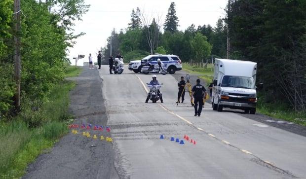 Ottawa police fatal crash Fernbank Road June 19 2017