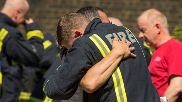 At least 79 people are believed to have been killed and dozens more injured in the blaze that engulfed the 24-storey highrise apartment building in west London on June 14.