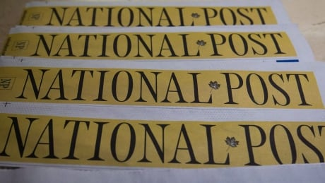 Majority of National Post staff in Toronto support forming union, vote to come: CWA