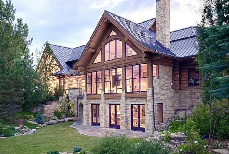 11 Most Expensive Homes For Sale In Alberta Offer Unusual Amenities
