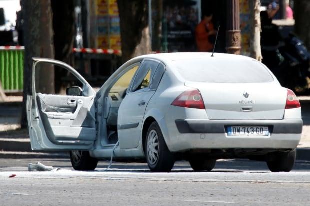 FRANCE-POLICE/