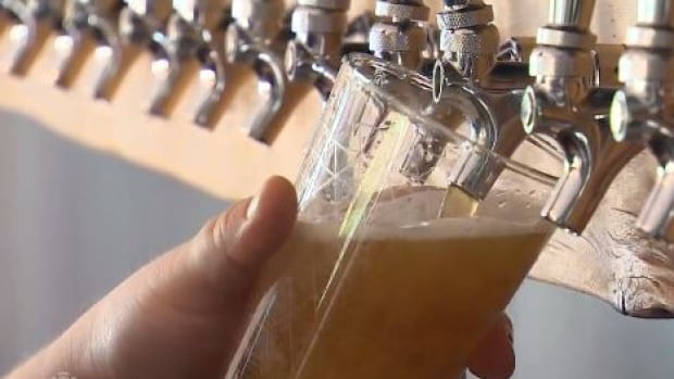 The love for craft beer in Newfoundland and Labrador continues to pour in, as two new microbreweries begin environmental assessments and a beer festival kicks off in St. John's.