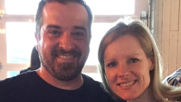 The co-owners of Secret Cove microbrewery, Jason Hynes and Sheila Dwyer, say Nova Scotia has 45 breweries, and there is potential in Newfoundland and Labrador.