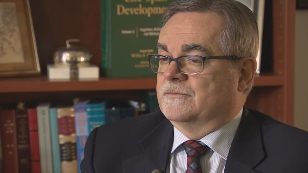 Child and youth advocate Norm Bossé says New Brunswick's reports on child deaths lack 'context.'
