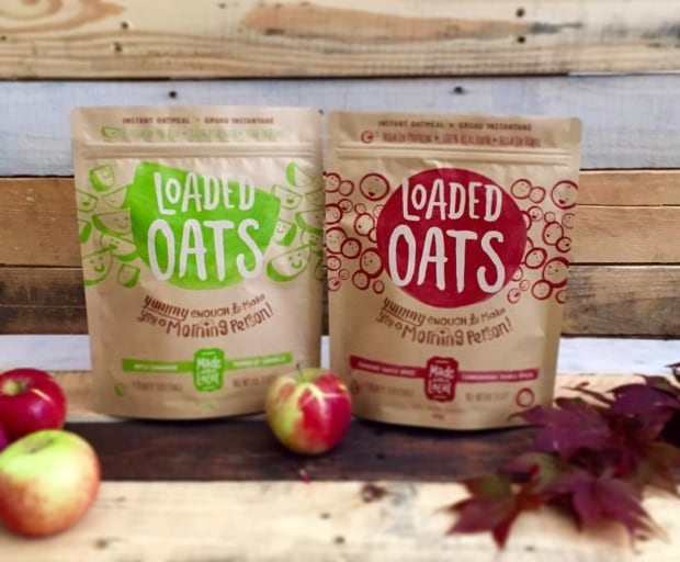 The Loaded Oats