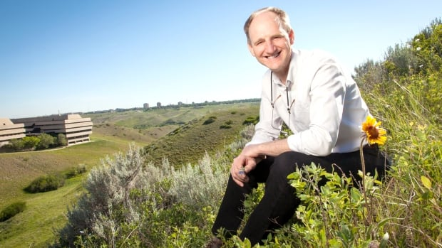 For the last four years, University of Lethbridge biochemist Roy Golsteyn has been studying the brown-eyed Susan and other native plant species and screening them for medicinal properties.