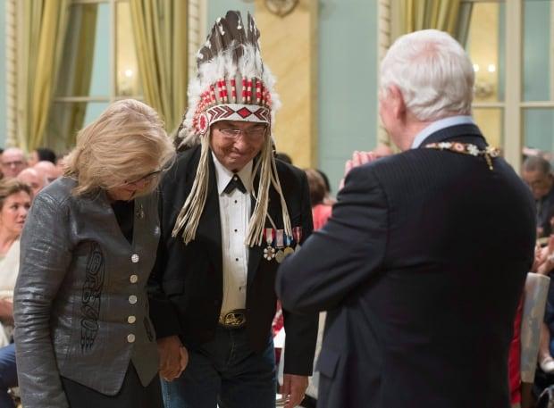 Indigenous Leadership 20170619