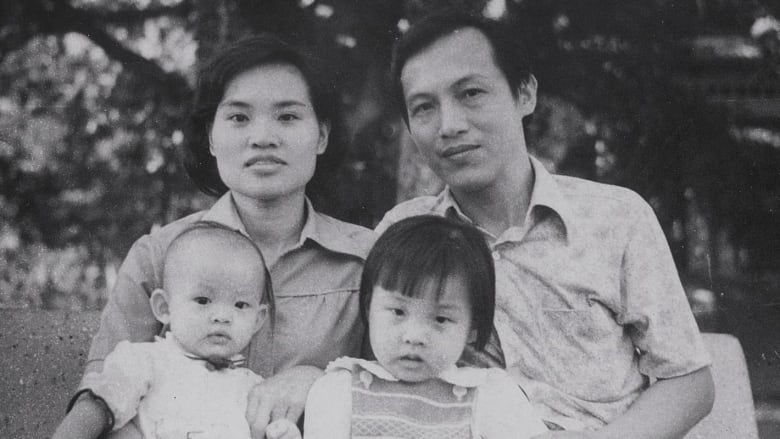 Vietnamese-Canadian family's refugee story inspires new Heritage