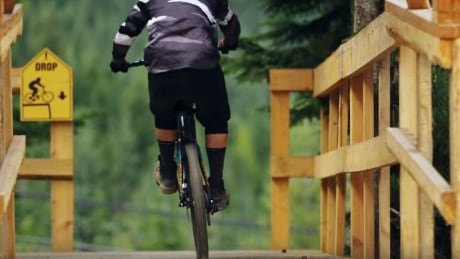 Whistler mountain biker loses lawsuit over spinal injury