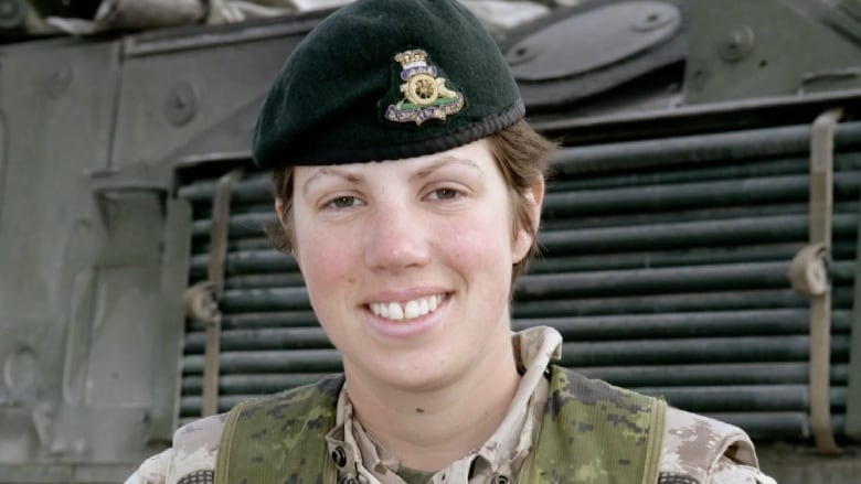 Parents of Canadian soldier killed in Afghanistan say a memorial is more important than an inquiry