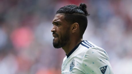 Assault charge against Whitecaps defender Sheanon Williams stayed by the Crown