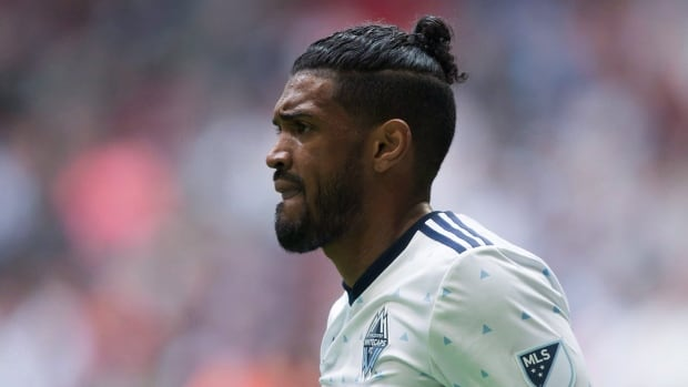 An assault charge against Vancouver Whitecaps defender Sheanon Williams in connection with an alleged domestic incident last week was stayed by the Crown on June 19, 2017.