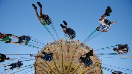 Corn dogs and carnivals: The Fair at the PNE opens in Vancouver
