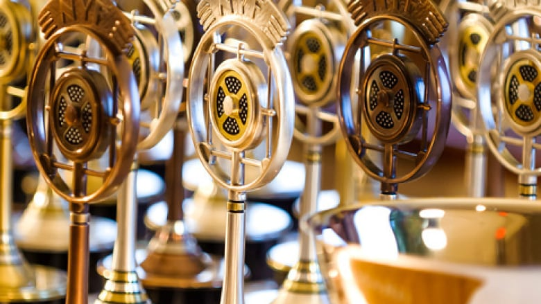 CBC Radio was recognized with 18 medals at the New York Festivals awards at a gala ceremony June 19.