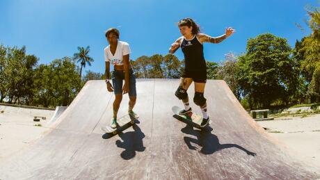 Vancouver skateboarder helps spread sport in Cuba
