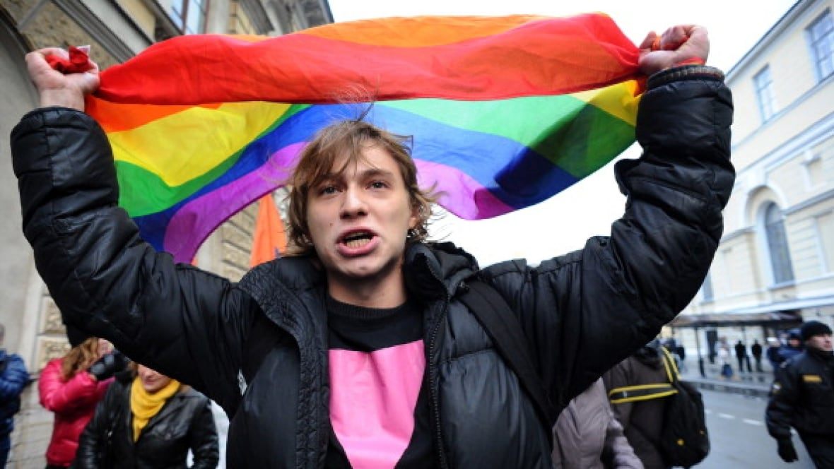 gays rights in russia usa Sexual orientation and human rights  among the economic rights, many lesbians, gays and bisexuals being fired because  a safe and sound education in the usa.