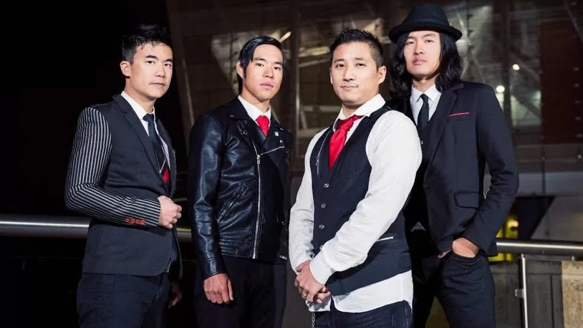 'It's about making people think': Trademark ruling on The Slants motivates Canadians