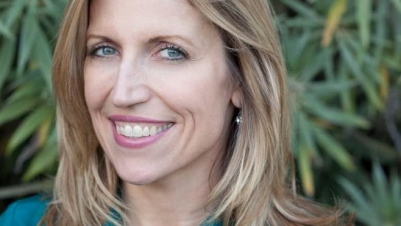 How Laurie Kilmartin Found Laughter In The Face Of Sorrow