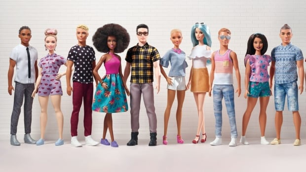 The new looks for Barbie invigorated the brand's sales, and now Mattel is hoping that Ken's makeover can do the same.