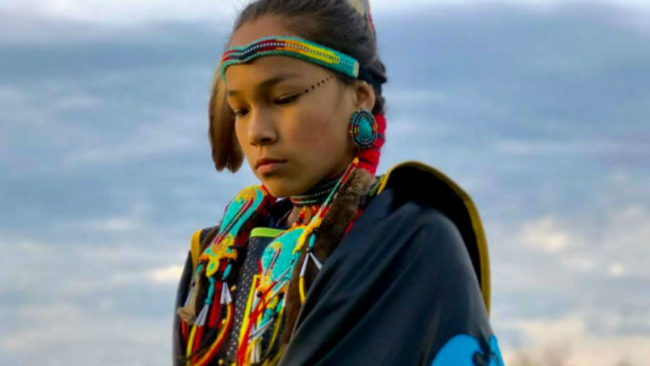 Autumn Peltier has been nominated for the International Children's Peace Prize. She is the only Canadian nominee.
