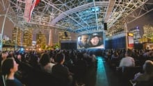 Harbourfront Centre - Free Flicks