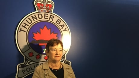 'Views and thoughts of all': Thunder Bay launches online survey to shape new police chief search thumbnail