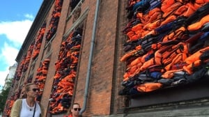 Denmark Ai Weiwei