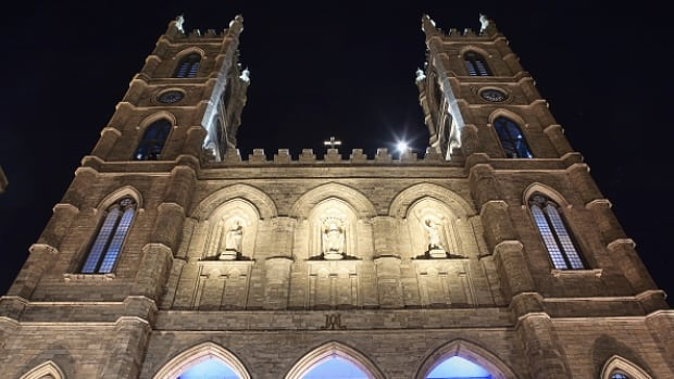 """The Catholic Church has to be the safest place for the vulnerable,"" said Bishop Thomas Dowd, auxiliary bishop of the Archdiocese of Montreal."