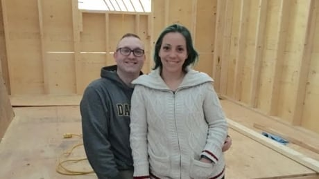 Tiny house on the run: Couple's journey to find a home for their home hits dead end