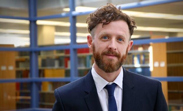 Matthew Herder Associate Professor, Faculties of Medicine and Law Dalhousie University