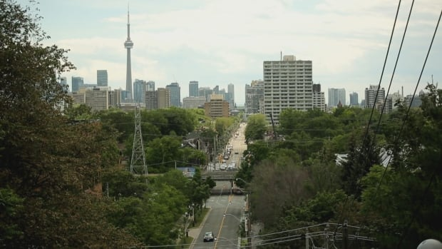 First Story Toronto provides guided walking tours of Toronto's Indigenous history.