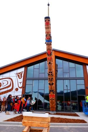 Carcross Tagish Learning Centre