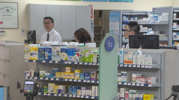 Viagra in toronto store