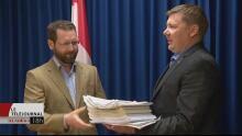 Carbon tax petition Saskatchewan