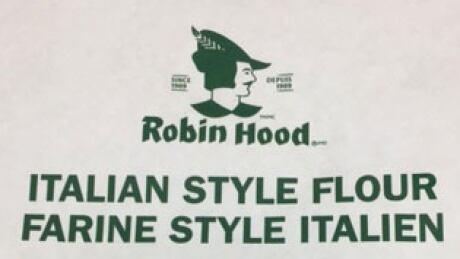 Robin Hood Flour Italian Style