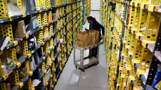Amazon is searching for a home for its second headquarters and the deadline for bids was Thursday.