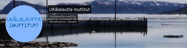 Let's Speak Inuktitut