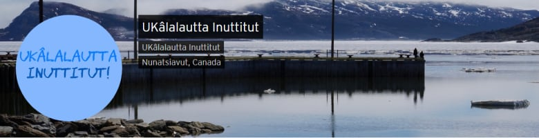 Ever wanted to learn Inuktitut? Try this | CBC News