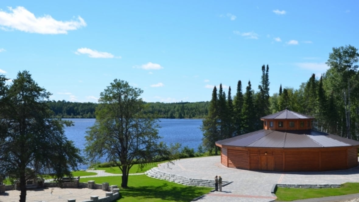 Lac des mille lacs first nation settles nearly 150 year for Garage des milles lacs