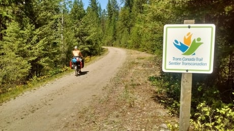New section of Trans Canada Trail opens in Cranbrook