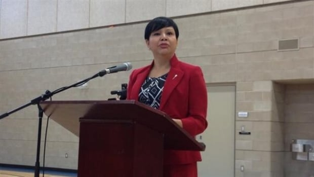 Saskatchewan MLA Jennifer Campeau stepping down to take job with mining company