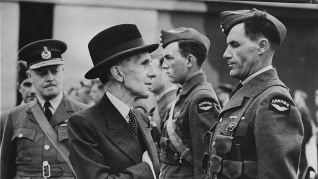Vincent Massey, the country's first Canadian-born governor general, spoke with an extreme form of the quasi-British accent Canadian Dainty.