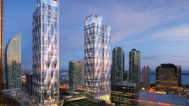 Construction Kicks Off On Bay Street Mega Development Set