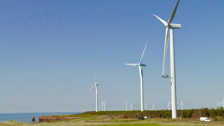 New location on list for P.E.I.'s latest wind farm | CBC News