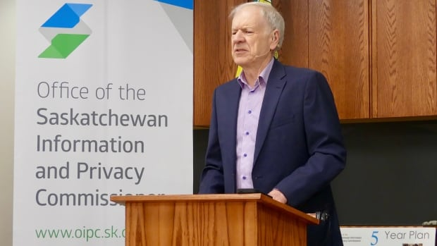 Saskatchewan's Information and Privacy Commissioner Ron Kruzeniski laid out recommendations for protecting student privacy, after determining there was a privacy breach at Regina Public Schools, in a December investigation report.
