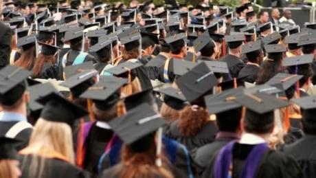 Escalating student debt blamed on parental spending