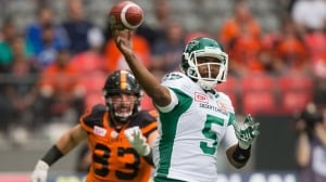 CFL Power Rankings: Roughriders have a chance to surprise this season